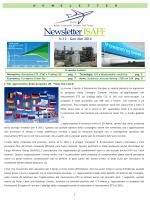 Newsletter ISAFF - IndustriaEnergia.it