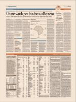 AIFO aderisce al network internazionale che raccoglie più di 2.500