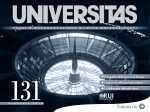 leggi la rivista in pdf - Rivistauniversitas.it