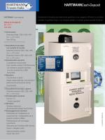 HARTMANN Cash-Deposit - Hartmann Tresore Italia