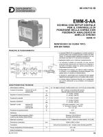 EWM - S - AA / 10 - Duplomatic Oleodinamica