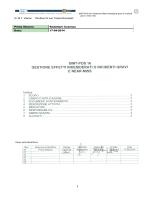 SIMT-POS 016 Gestione effetti indesiderati o eventi