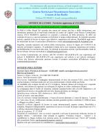 32 news offerte di lavoro 13 novembre 2014