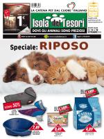 Speciale: ripoSo - Isola dei Tesori