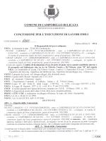 COMUNE DI CAMPOBELLO DI LICATA