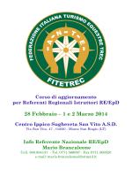 Programma Corso aggiornamento Referenti Regionali EpD-1