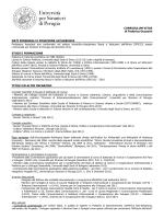 Guazzini Federica - Università per Stranieri di Perugia