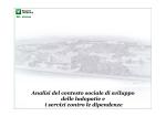 Dati Gioco Azzardo Patologico - ASL della Provincia di Mantova