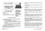 AVVISI PARROCCHIALI - Parrocchia Corno S.Vito