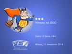 Mercato_ed_ESCO (Milano 2014) - Centro Ricerche Bologna