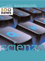 100news Scienza (15 gennaio 2014) - Associazione Italiana del Libro
