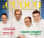 I GRANDI CONCORSI - Federazione Italiana Cuochi