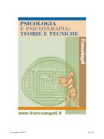 Titolo Catalogo - Franco Angeli Editore