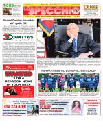 Elezioni Comites rimandate al 17 aprile 2015