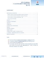 catalogo completo corsi, date, costi