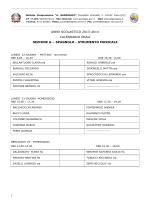 """3G - Istituto Comprensivo """"Adolfo Gandiglio"""""""