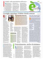 Groviglio eterologa, il diritto chiede certezze di Emanuela Vinai