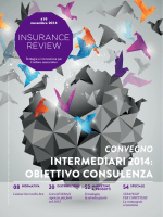 Insurance Review - Macros Consulting Group