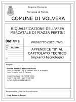APP B_Volvera Piazza_ESEC