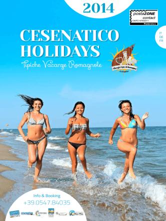 CESENATICO HOLIDAYS