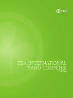 ZIJA INTERNATIONAL PIANO COMPENSI