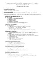 4D - Liceo scientifico Boggio Lera
