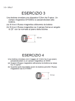 esercizi induzione quinta b - Io Studio al Fermi