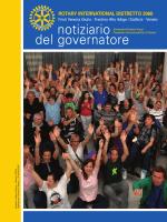 Il Notiziario del Governatore maggio - giugno 2014