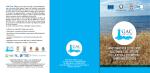 brochure piano di sviluppo costiero gac terre di mare