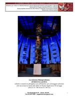 Curriculum Generale – Cappella Orsini (Formato PDF)