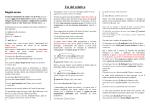 Usi del relativo - Siena