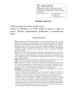 Graduatoria - Regione Autonoma Friuli Venezia Giulia