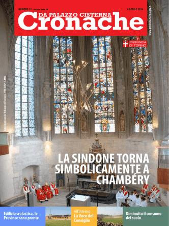 04 aprile 2014 - Provincia di Torino