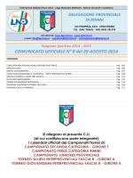 CU 8... - F.I.G.C. Rimini