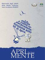 Anno Accademico 2014|2015 - Università degli adulti della media