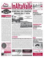 oulx bardonecchia SeSTriere ceSana