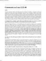 lectio_2_febbraio_2014 - Madri Canossiane – Ballabio