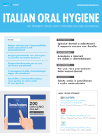 italian oral hygiene 2-2014