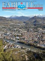 anno 22 - Federazione Autonoma Bancari Italiani