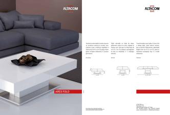ARES FOLD - Altacom Italia