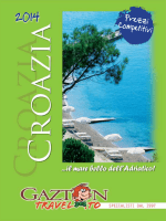 Croazia - Gazton Travel