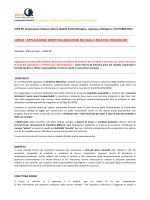 """corso """"applicazione direttiva macchine nei sgsl e relative procedure"""""""