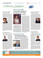 È online - Corriere delle comunicazioni