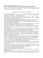 dalla G.U. n. 59 del 12 marzo 2014 (s.o. n. 20) DECRETO