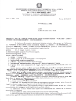"INDIRIZZATARI - Roma - ICS ""S. Pincherle"""