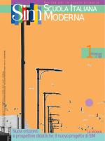Risorse - Scuola Italiana Moderna