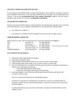 Bonus Gas - Comune Di Montecchio Maggiore
