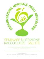 Seminario Wfo - Cooperazione Italiana allo Sviluppo
