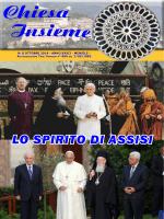 Ottobre 2014 - Diocesi di Assisi - Nocera Umbra