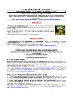 NewsLetter n. 132 Fogolâr di Torino